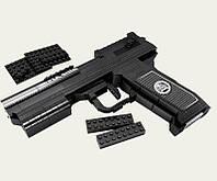 Конструктор AUSINI Пістолет 373д.