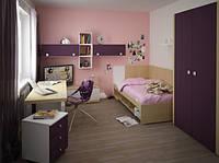 Детская мебель MEGAPOLIS 20