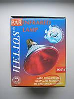 Лампа инфракрасная  HELIOS 175 ВАТ  Польша