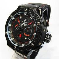 Мужские часы Hublot F1 King Power  HU5079 механика с автоподзаводом