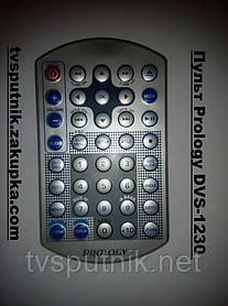 Пульт Prology DVS-1230 (Оригинал)