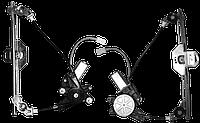 Стеклоподъемник 2110-12, 2170 электр. зад. лев. в сборе с моторедуктором