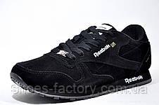 Кроссовки мужские Reebok Classic, Black, фото 2