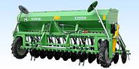 Сеялка зерновая BOMET 2.5,3.00,4.00м.