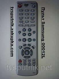 Пульт Samsung 00012L (DVD-karaoke)