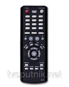 Пульт Samsung 00011B (DVD )