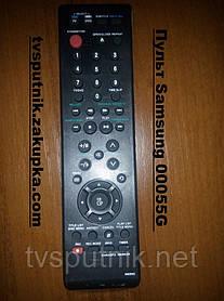 Пульт Samsung 00055G (DVD+TV)