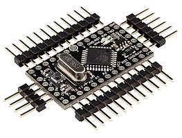 Arduino PRO mini ATMEGA328P 5V/16MHz