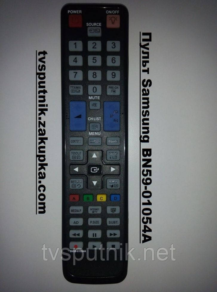 Пульт Samsung BN59-01054A