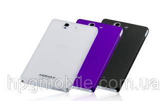Чехол для Sony Xperia Z L36 - Momax Ultratough Transparent case, разные цвета