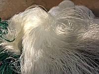 Сети рыболовные Капроновая нить 3х100м ;ячейки от 0.25 до 80
