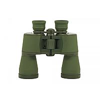 Бинокль 20x50 - Bassell (Зеленый), станет отличным подарком для охотника