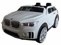 Детский электромобиль Джип (HA998) БЕЛЫЙ
