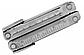 Ручной инструмент мультитул (14в1), все детали, узлы, составляющие сделаны из металла, фото 4