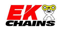 EK Chain 525