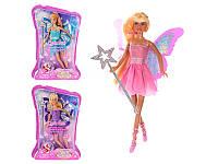 Кукла типа Барби Defa Фея со съёмными крылышками