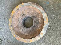 Упор выпуклый (круг) ДМТ-4