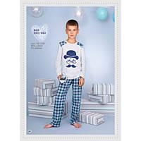 Домашняя одежда для мальчиков_Пижамы для мальчиковПижама для мальчика 001_002/122/хл. в наличии 122 р., также есть: 104,116,122,134, Ellen_ЦС