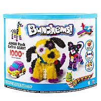 Детский конструктор Spin Master Bunchems (6028252) 1000 шариков-липучек