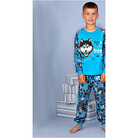 Домашняя одежда для мальчиков_Пижамы для мальчиковПижама для мальчика 007_001/92/ в наличии 92 р., также есть: 122,92,98, Ellen_ЦС