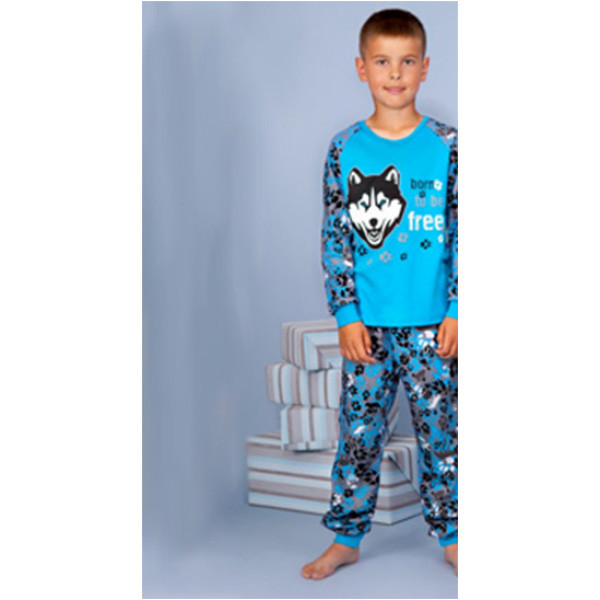 Пижама для мальчика 007 001  р.98  - Интернет магазин littlekids в  Кропивницком 07daff635c19d