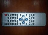 Пульт SUPRA DVS-305XK (DVD), фото 2