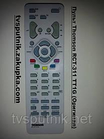 Пульт Thomson RCT-311TT1G (Оригинал)