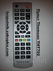 Пульт Thomson THT702 (DVB-T2) Оригинал