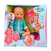 Кукла Baby Born 8001 D