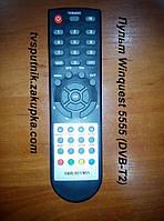 Пульт Winquest 5555 (DVB-T2)