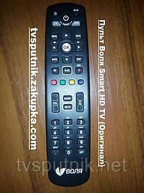 Пульт Воля Smart HD TV (Оригинал)