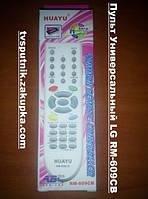 Пульт Универсальный LG RM-609CB