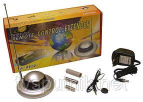"""Радиоудлинитель пульта """"батарейка"""" IR Remote Wireless"""