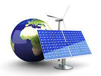 Сервисное обслуживание солнечных батарей