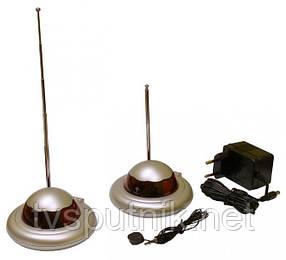 Радиоудлинитель пульта IR Remote Wireless IR-04A