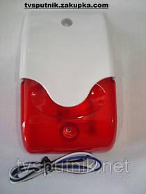 Светозвуковая сирена LD-95