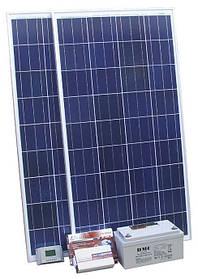 """Солнечная система """"ДАЧА 600"""""""