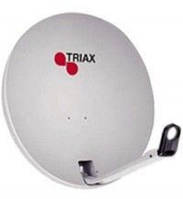 Спутниковая антенна 1,10 Triax (Дания)