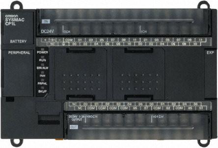 PLC контролер для Yilmaz DC421 P