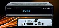 Спутниковый HDTV тюнер Golden Interstar Xpeed LX1