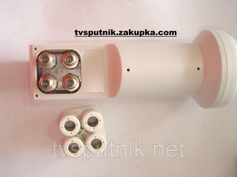 Спутниковый конвертор Eurosky EHKF-6113A