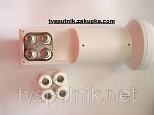 Спутниковый конвертор Eurosky EHKF-6113A, фото 2