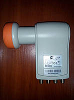 Спутниковый конвертор Galaxy Innovations GI-128 (Octo) на 36 градус