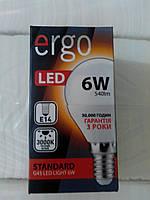 Лампа LED Е14 6ВТ