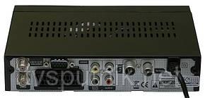 Спутниковый ресивер  WinQuest 4050C (прошитый с каналами), фото 2
