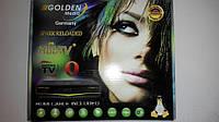 Спутниковый ресивер Golden Media 990 Spark (прошитый с каналами)