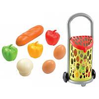 Тележка для покупок игрушечная Ecoiffier 977