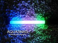 Подводная лампа 20см трехцветная