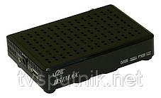 Спутниковый тюнер U2C SIMAX mini K0 (прошитый), фото 3
