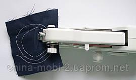 Міні швейна машинка Handy Stitch, фото 2